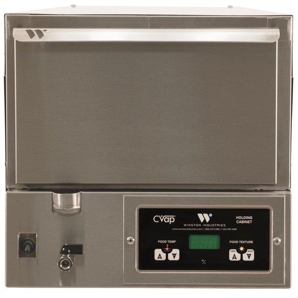 Winston Industries HBB0N1 CVAP Hold & Serve Narrow Single Drawer Warmer - 120V, 1440W