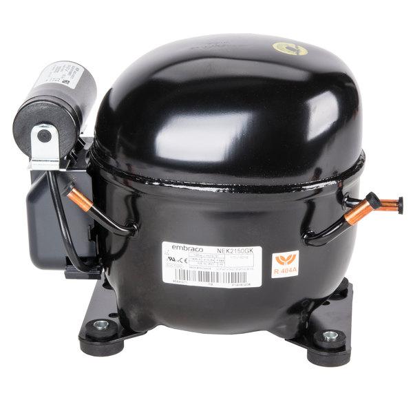 Avantco 17811460 1/2 hp Compressor - 115V, R-404A