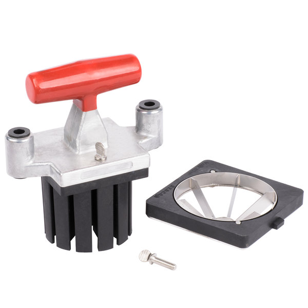 Vollrath 15079 Redco InstaCut 6 Section Core T-Pack for Vollrath Redco InstaCut 3.5 Wall Mount