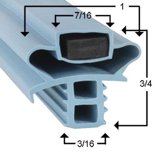 5 pcs PTFE Teflon Rondelle Plate Gasket Seal 22 mm x 15 mm x 2 mm qualité alimentaire haute temp