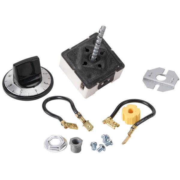 Infinite Switch Kit - 240V, 15A Main Image 1