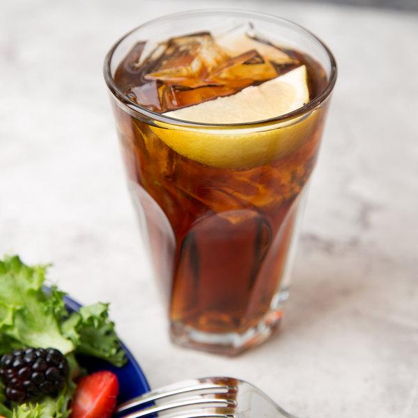 Libbey 15747 Gibraltar Twist 12 oz. Beverage Glass - 12/Case