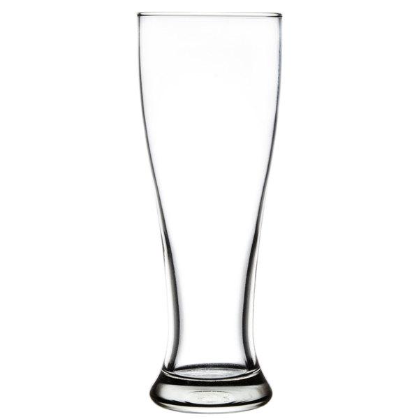 Libbey 1604 16 oz. Pilsner Glass - 24/Case
