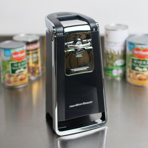 Hamilton Beach 76606Z SmoothTouch Electric Can Opener Main Image 8