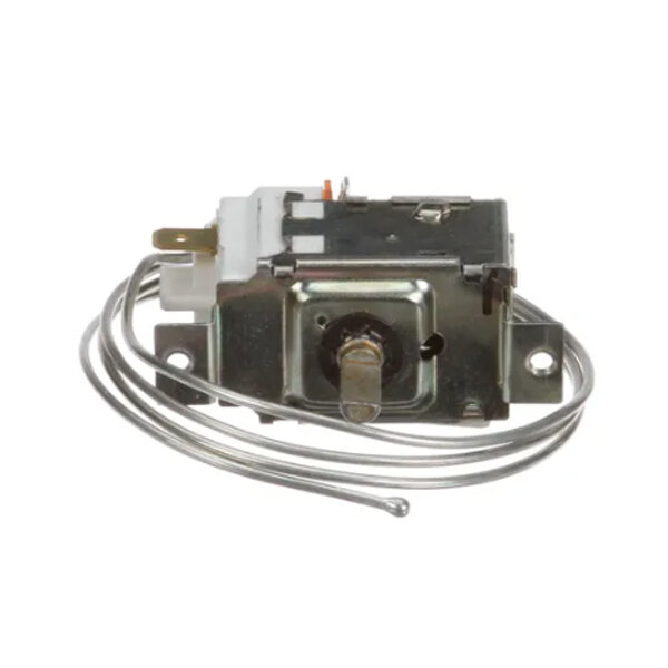 Beverage-Air 502-302B Thermostat for Undercounter and Prep Units - 120/240V Main Image 1
