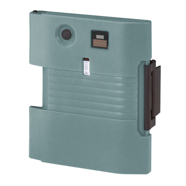 Cambro UPCHD40022401 Slate Blue Heated Retrofit Door - 220V (International Use Only)