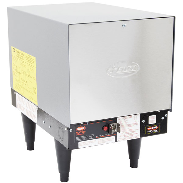 Hatco C-12 Compact Booster Water Heater - 480V, 3 Phase, 12 kW Main Image 1