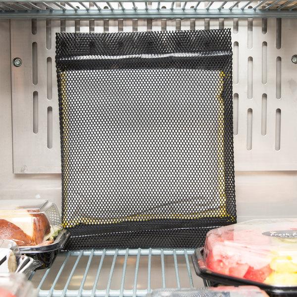 San Jamar FK1000 Fridge-Kare Refrigerator Air Freshener