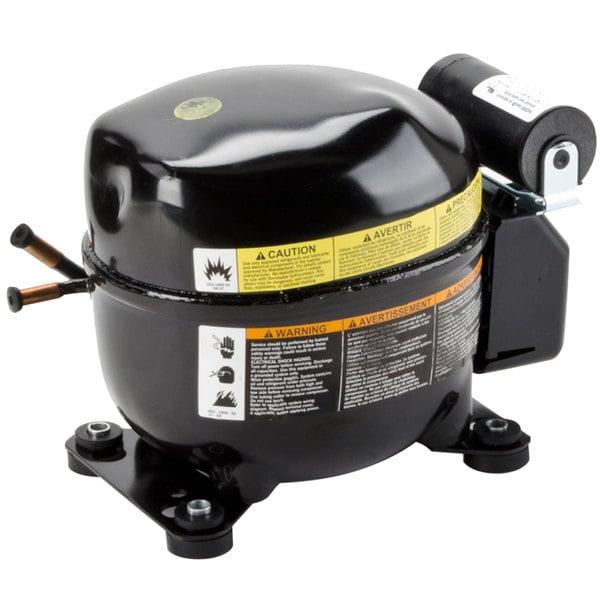 Beverage-Air 312-054B Replacement 1/4 hp Compressor - 115V Main Image 1