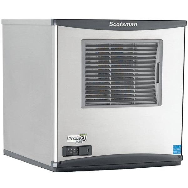 "Scotsman C0522MA-32 Prodigy Plus Series 22"" Air Cooled Medium Cube Ice Machine - 475 lb. Main Image 1"