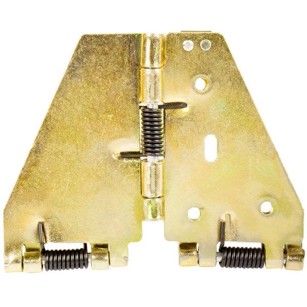 "FMP 135-1130 Equivalent Table Hinge - 5 1/2"" x 4"" Main Image 1"
