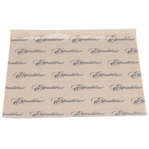 Excalibur Parafle 14 X Premium Teflon Non Stick Drying Sheet For Five And Nine Rack Dehydrators