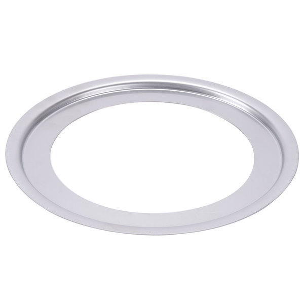 Vollrath 72221 Adapter Ring 4 Qt. Inset for 7 Qt. Heat n' Serve Well Soup Merchandiser Base