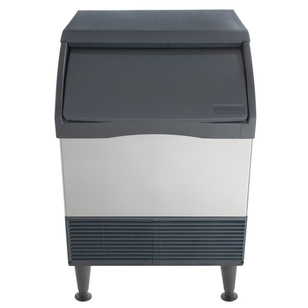 Scotsman CU2026MA-1 Prodigy Ice Maker With Bin cube style air-cooled up to 200