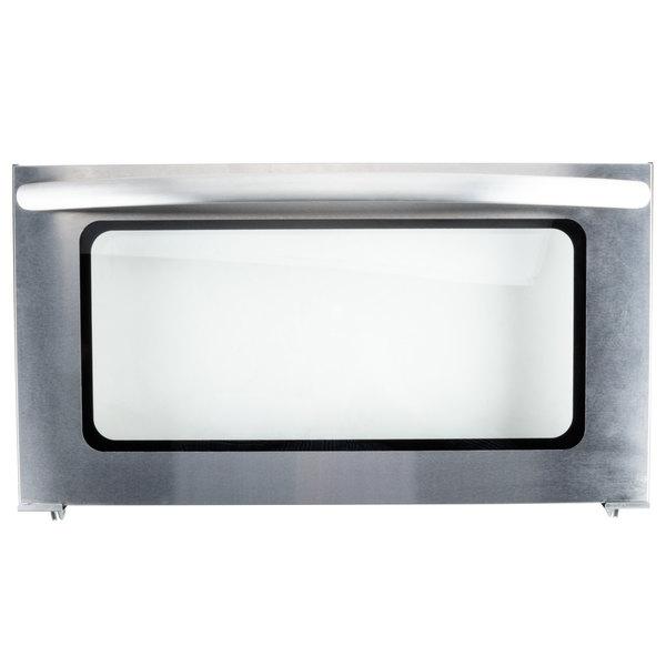 Countertop Replacement Company : Avantco CODOOR1 Replacement Door for CO-14 Countertop Convection Oven