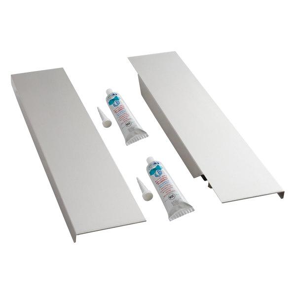 Scotsman bin adapter kit