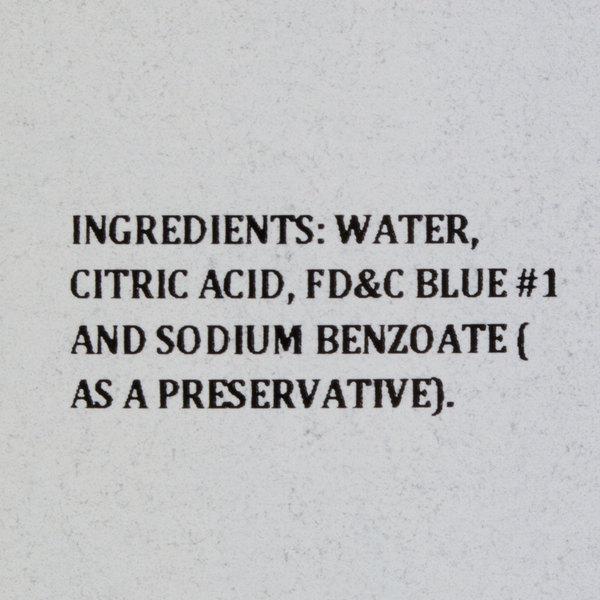 Blue Food Coloring - 1 Gallon