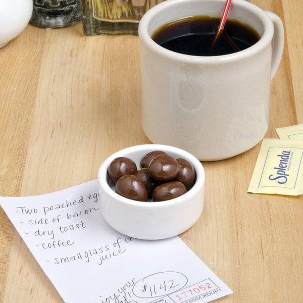 DaVinci Gourmet Milk Chocolate Covered Espresso Beans - 5 lb.