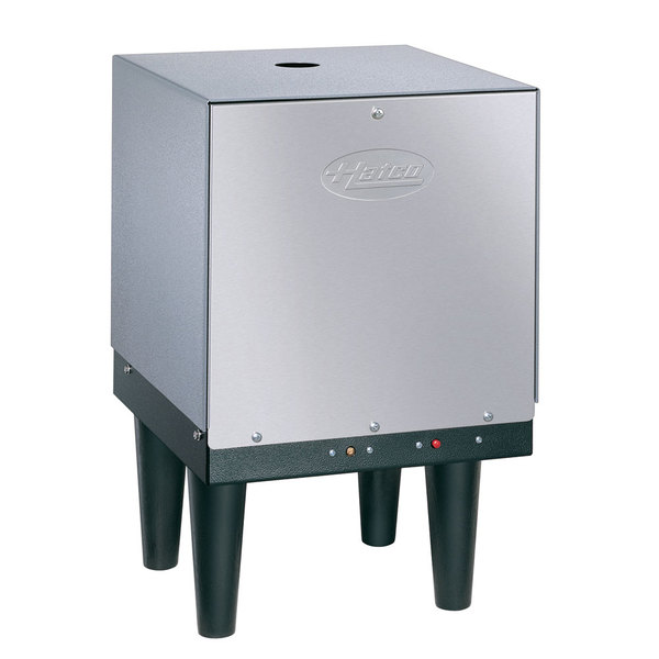 Hatco MC-10 Mini-Compact Electric Specialty Booster Water Heater - 208V, 1 Phase, 10 kW Main Image 1