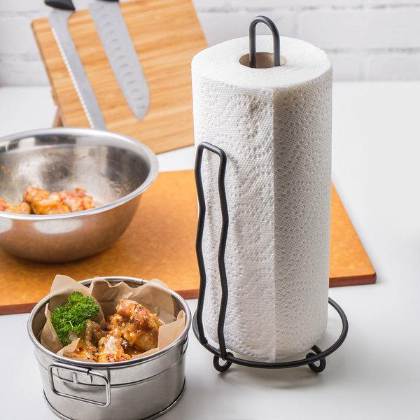 Plenty 2-Ply Ultra Premium Flex-A-Size Paper Towels - 12/Case
