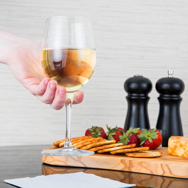 Stolzle 1560002T Celebration 11.8 oz. White Wine Glass - 6/Pack