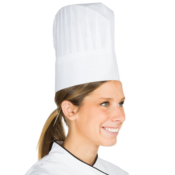 Real Chefs Hat Chef Revival H0...