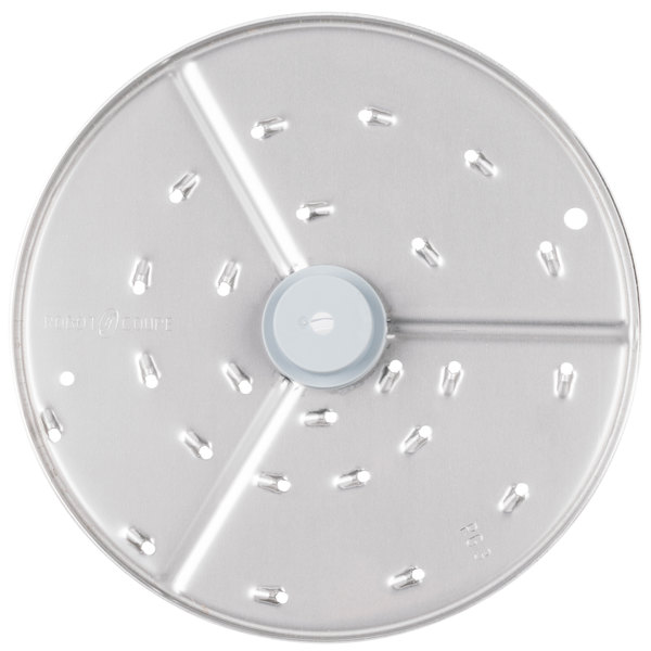 """Robot Coupe 28136 5/32"""" Grating Disc"""