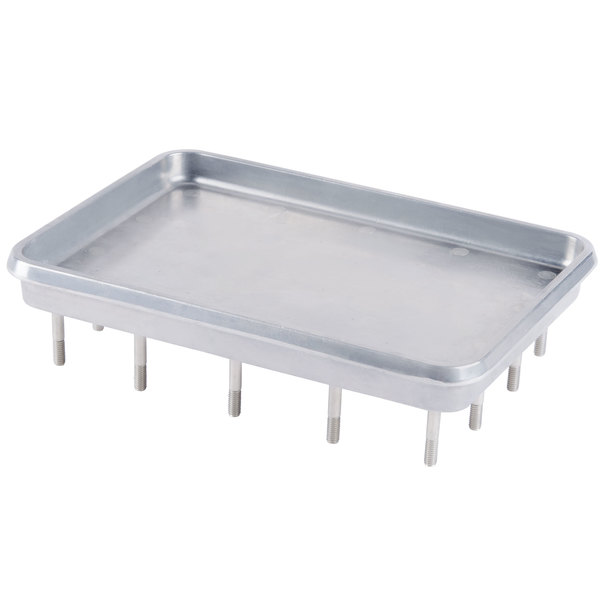 Nemco 68905 Food Tray for 6625 Countertop Rethermalizers Main Image 1