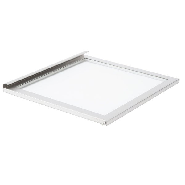 Nemco 67383 Door Assembly for Small Heated Display Cases Main Image 1