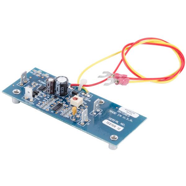 Nemco 68785 Control Board for 6600 Countertop Steamers Main Image 1