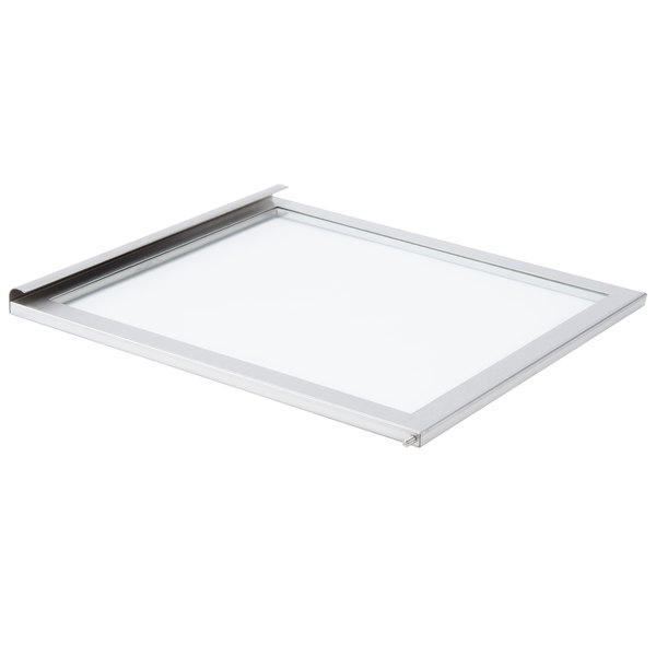 Nemco 67383L Door Assembly for Large Heated Display Cases