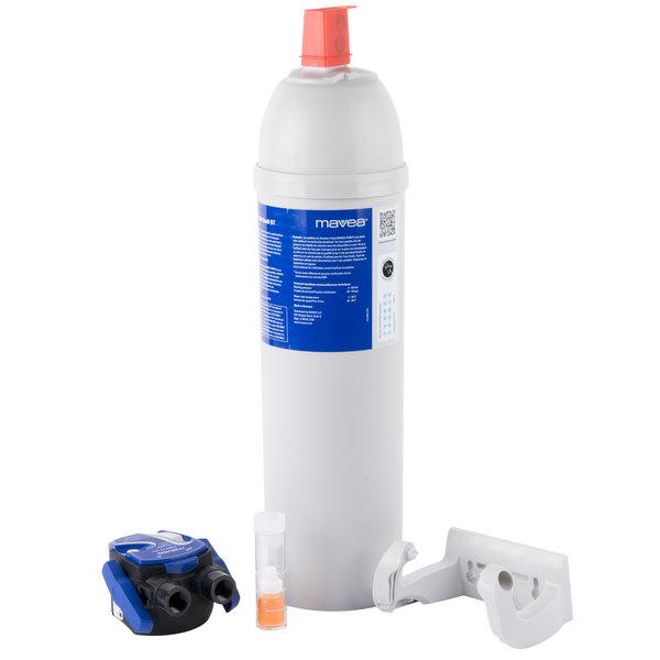 Bunn 45961.0000 C300 Mavea Espresso Water Conditioner System - 1 GPM