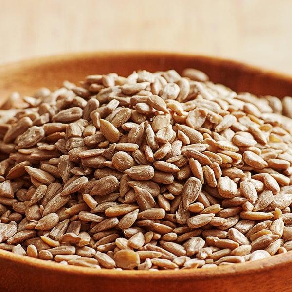 Regal Foods 25 lb. Raw Sunflower Seeds Main Image 1