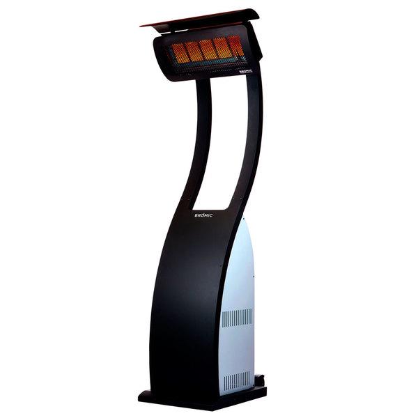 Bromic Heating Bh0510001 Tungsten Smart Heat Portable Propane Outdoor Patio Heater 38 500 Btu