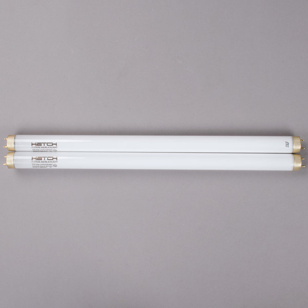 Curtron RL100 / 200 Replacement UV Lamp for PestPro Series Insect Traps - 2/Pack