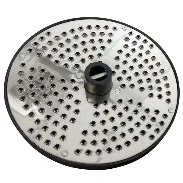 Hobart GRATE-CHEESE Cheese Grater Plate
