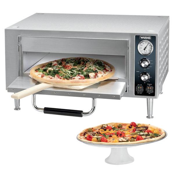 waring commercial single pizza oven dating rhein neckar