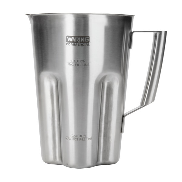 Waring 026648 64 oz. Jar for Blenders
