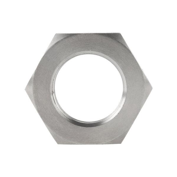 Waring 026795 Stainless Steel Jar Bearing Holder Nut for Blenders