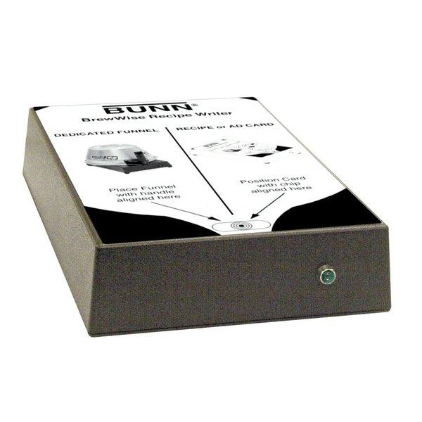 Bunn BrewWISE Recipe Writer 120V (Bunn 34444.0000)