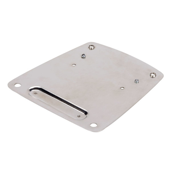 Waring 500679 Replacement Bottom Plate Assembly for DMC and DMX Series Drink Mixers