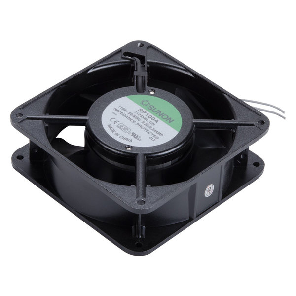 Waring 29698 Replacement Fan Assembly for CTS1000B Conveyor Toasters