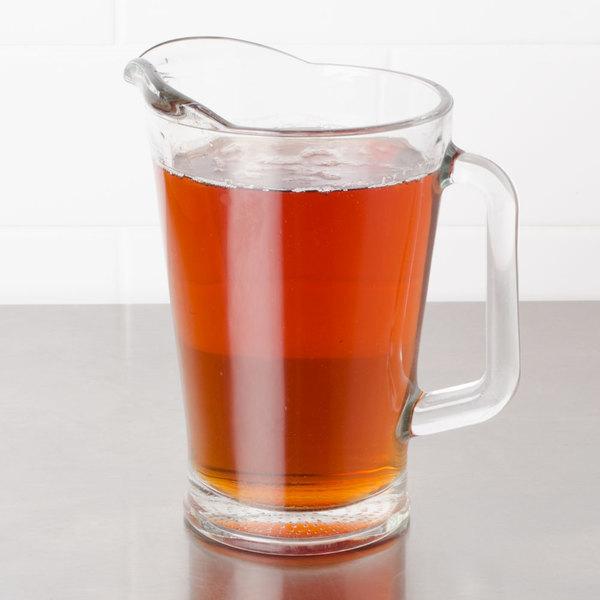 Bromley 1 oz. Raspberry Black Iced Tea Bags - 48/Case