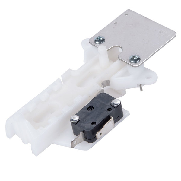 Waring 030699 Switch with Bracket and Metal Plate for Drink Mixers