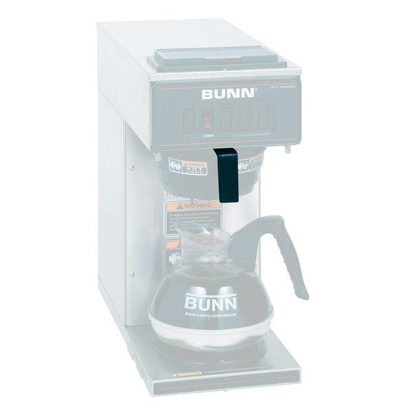 Bunn 20244.1001 Orange Funnel Handle Kit with Mounting Screw for Bunn Coffee Brewers