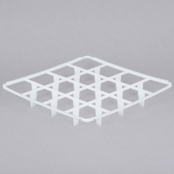Vollrath 5230180 Signature Full-Size 25 Compartment Glass Rack Divider Main Image 1