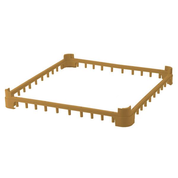Vollrath 5230450 Gold Full-Size Open Extender for Vollrath Signature Glass Racks