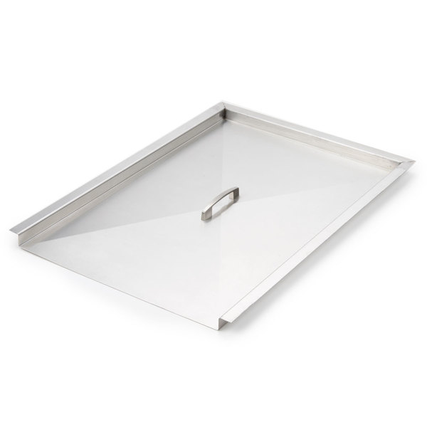 Frymaster 1062470SP Cover for SM80G and D80G Fryers without Basket Lifts