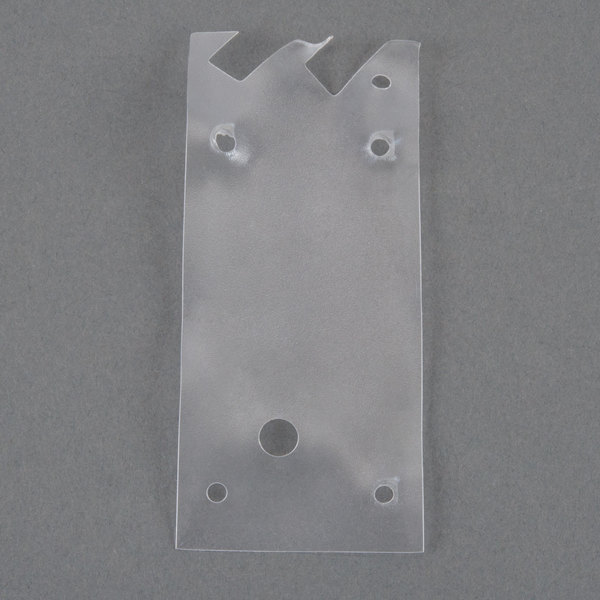 Waring 027066 PC Board Shield