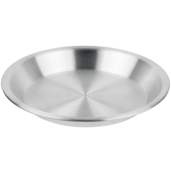From apple to lemon meringue to chocolate cherry bake your most popular pies to perfection with this 9\  aluminum pie pan.  sc 1 st  WebstaurantStore & 9\